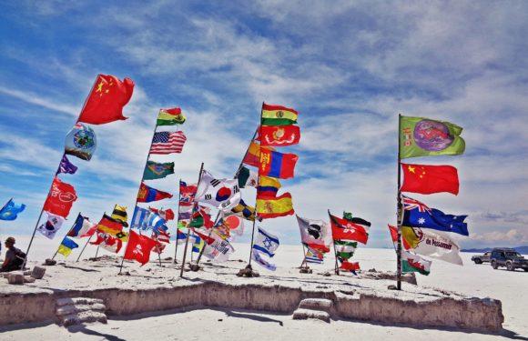 UNESCO-Infoabend: Die Zukunft braucht Dich!