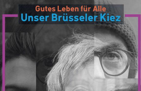 3. Nachbarschaftstreffen Brüsseler Kiez